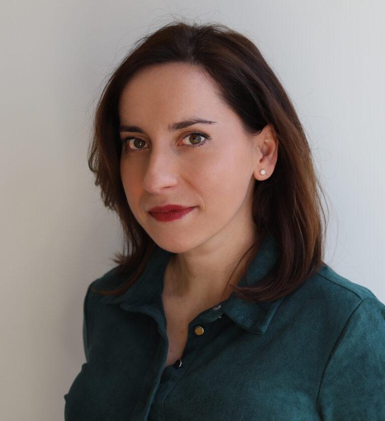 Agata Nowakowska-Pawełek