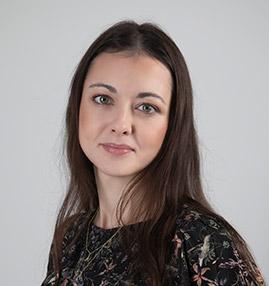 Natalia Grądzka