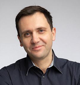 Dominik Gebler