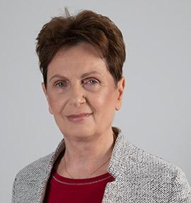 Grażyna Kłoszewska-Kaczmarek