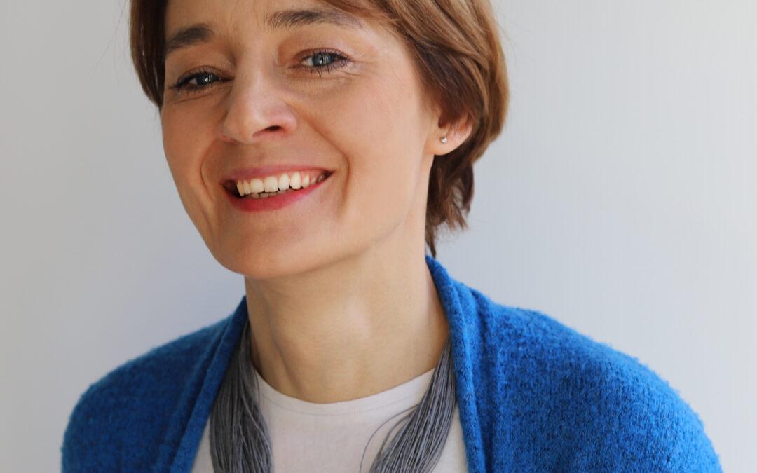 Joanna Piłat
