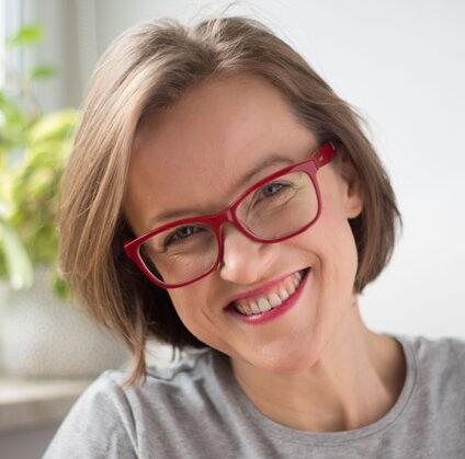 Justyna Marszałkowska-Jakubik